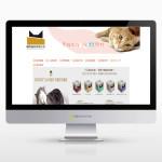 《國際貓家》官網
