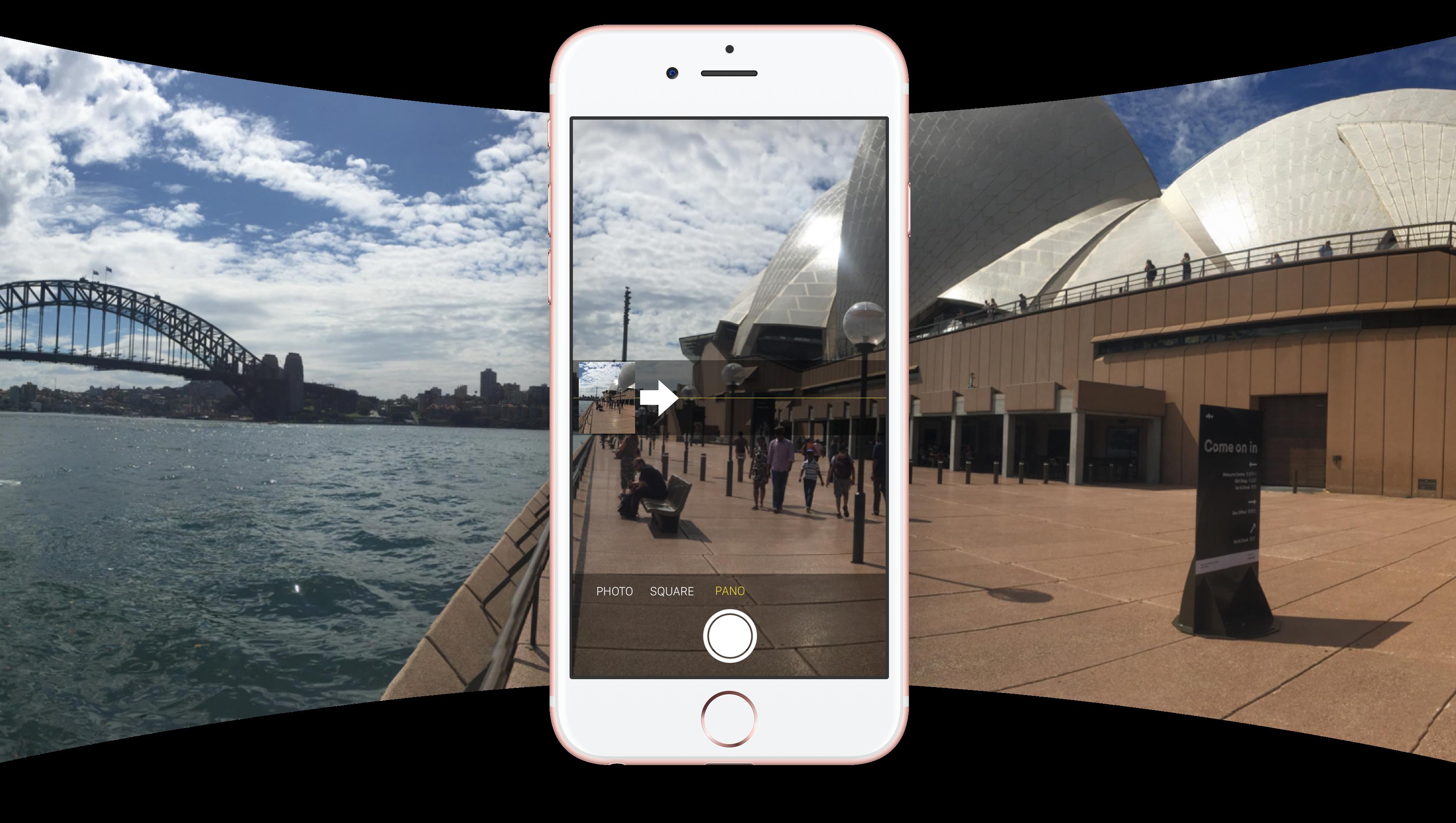 Sydney-Capture
